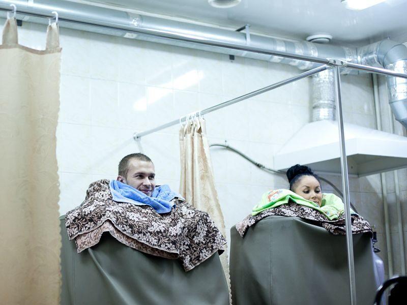санаторий нарцисс новокузнецк с фото